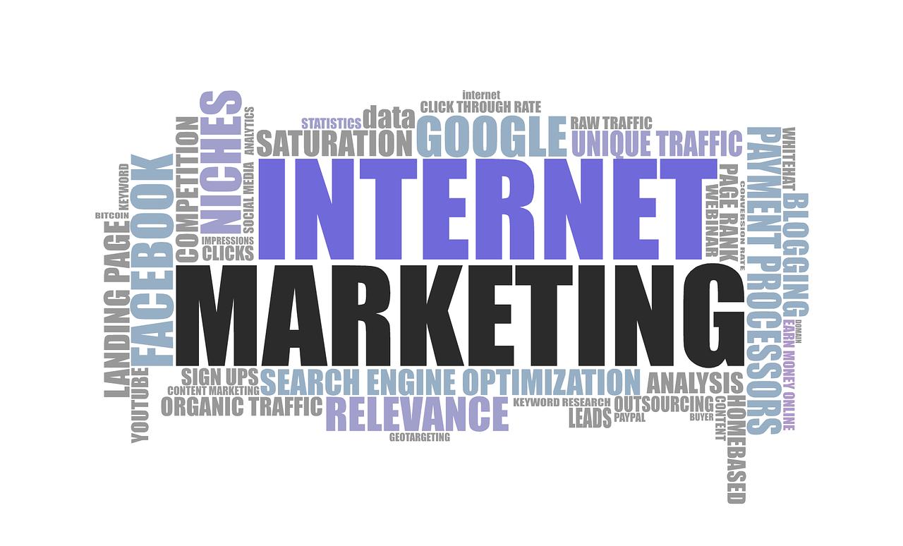 Online Marketing Kampagnen für Maschinenhändler