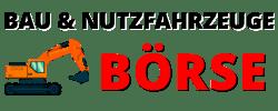 Gebrauchte Baumaschinen und Nutzfahrzeuge Kleinanzeigen