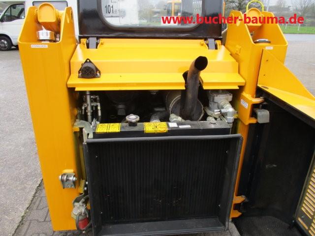 Kompaktlader Wacker Neuson 701S