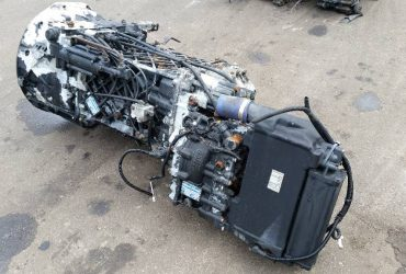 MAN ZF ECOSPLIT 16S181 IT