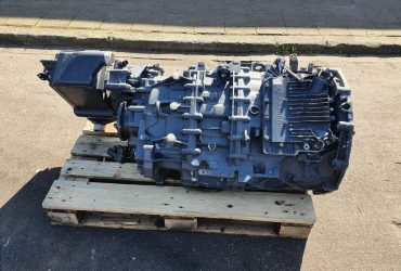 ZF 12 AS 1931 TD