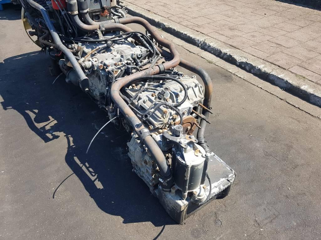 ZF New Ecosplit 16S151 IT