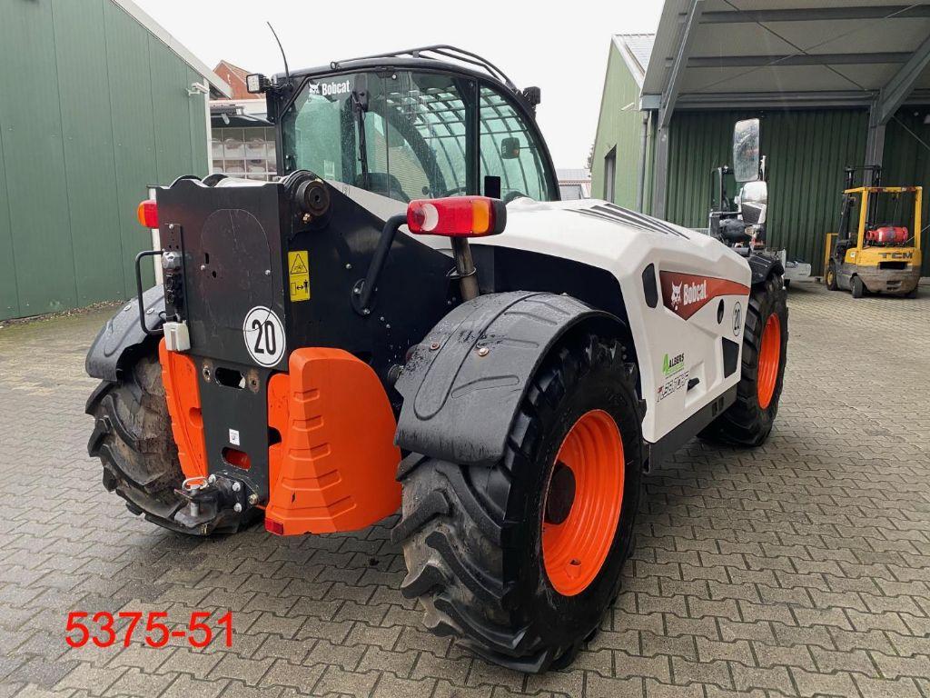 Bobcat TL 3870 HF