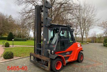 Linde H 80 D 03 EVO 900