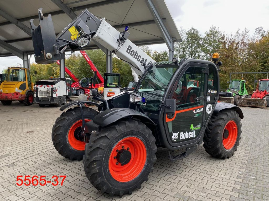 Bobcat TL 3060 Agri