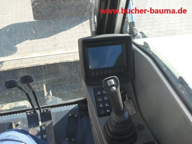 Kettenbagger, Terex TC 85