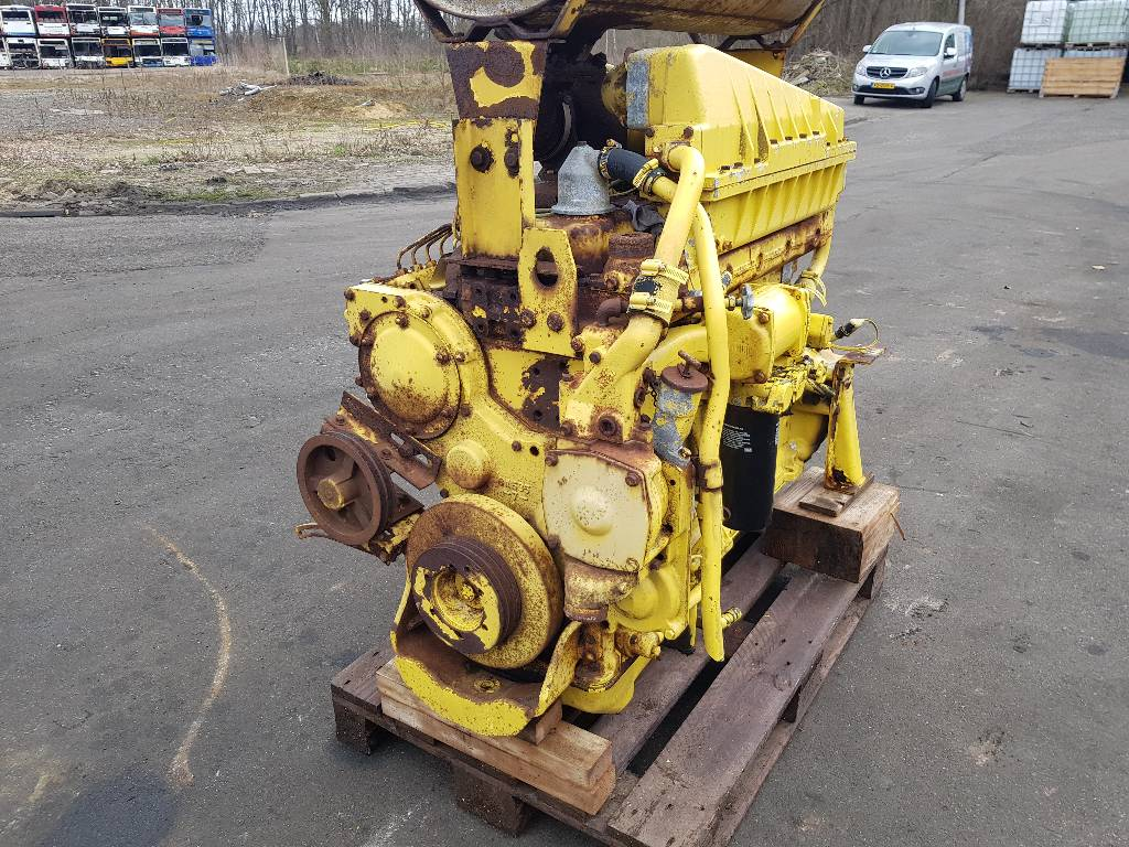 Caterpillar 3306 D IT