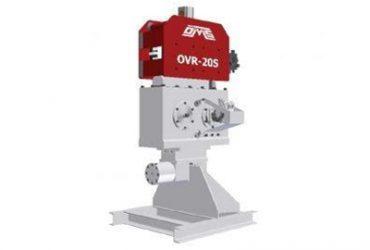 Vibro hammer OVR 20S excavator mounted