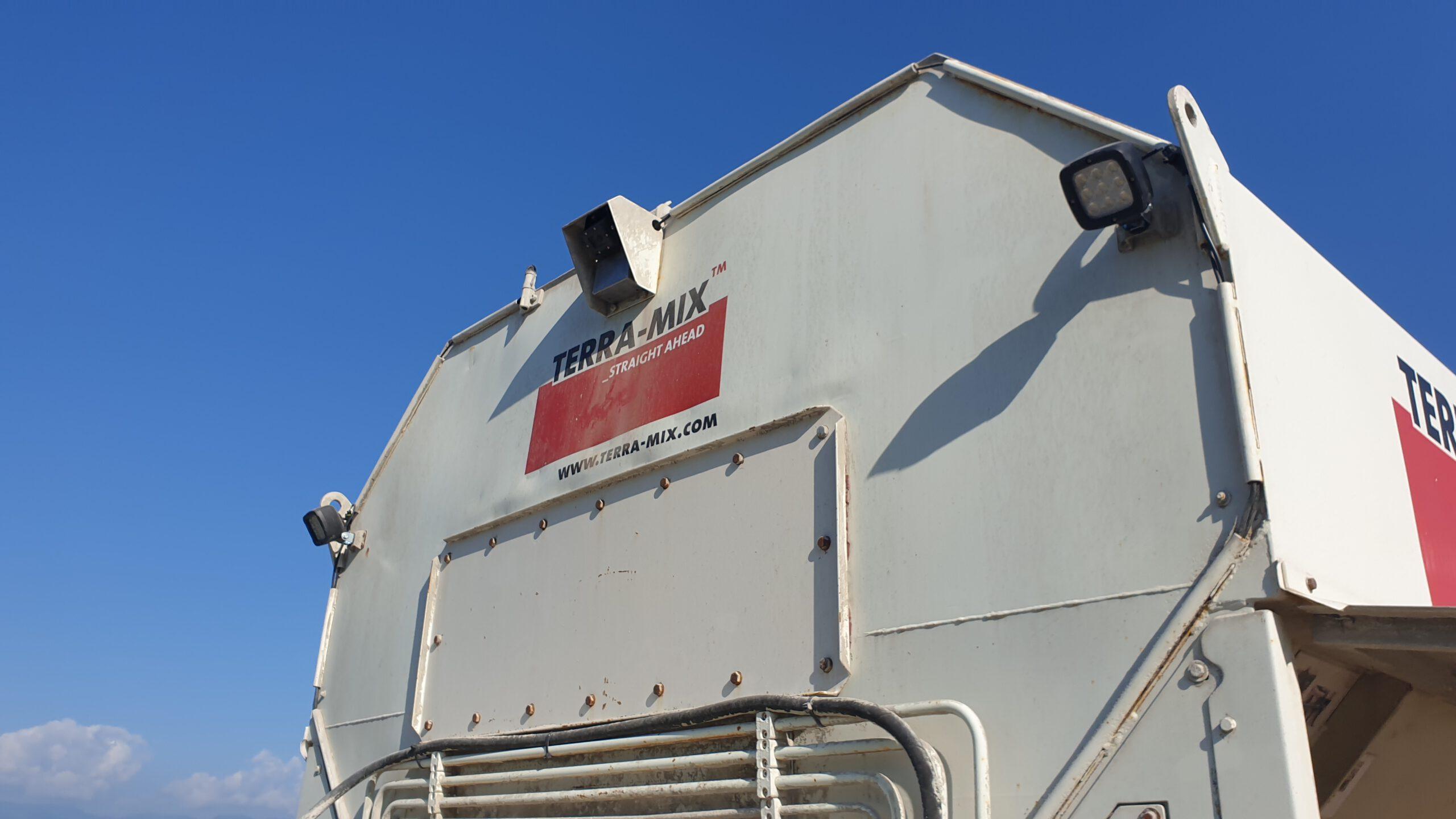 Gebrauchter IVECO Euro Trucker (Bindemittelstreuer) zu verkaufen