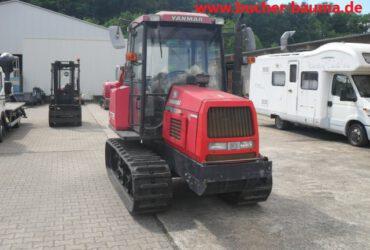 Traktor Yanmar CT75
