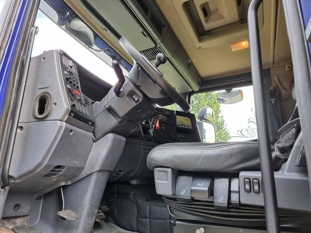 Scania R 420 CB 8×2*6 HNA