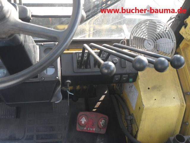 Gabelstapler, Hyster H7.00XL